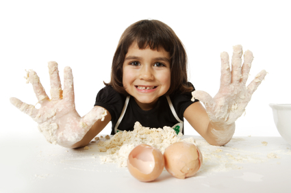 childrencookery