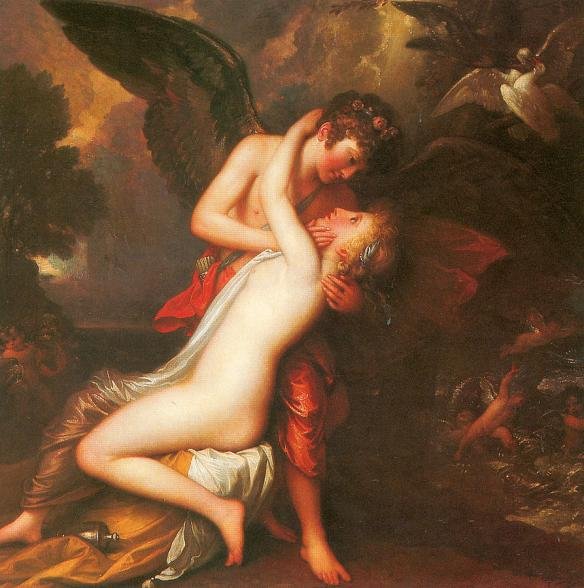 cupid-and-psyche-benjamin-west